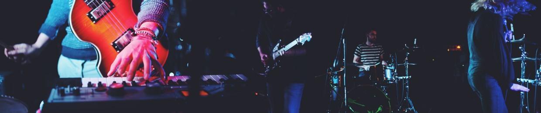 Nhạc Đêm Khuya