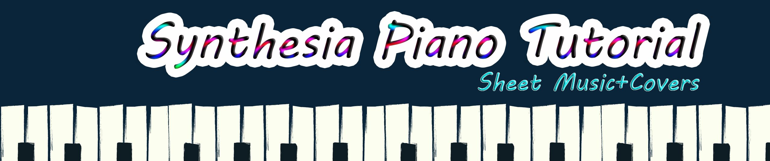 Synthesia Piano Music | Free Listening on SoundCloud