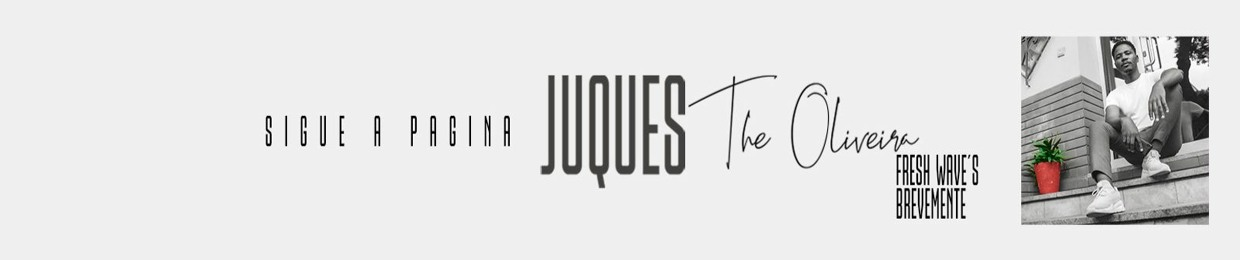 JuQues The Oliveira (Singer Producer)