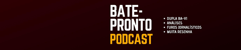 309f9acd64 Podcast  75  as contratações de Bahia e Vitória para 2019 by Bate-Pronto  Podcast