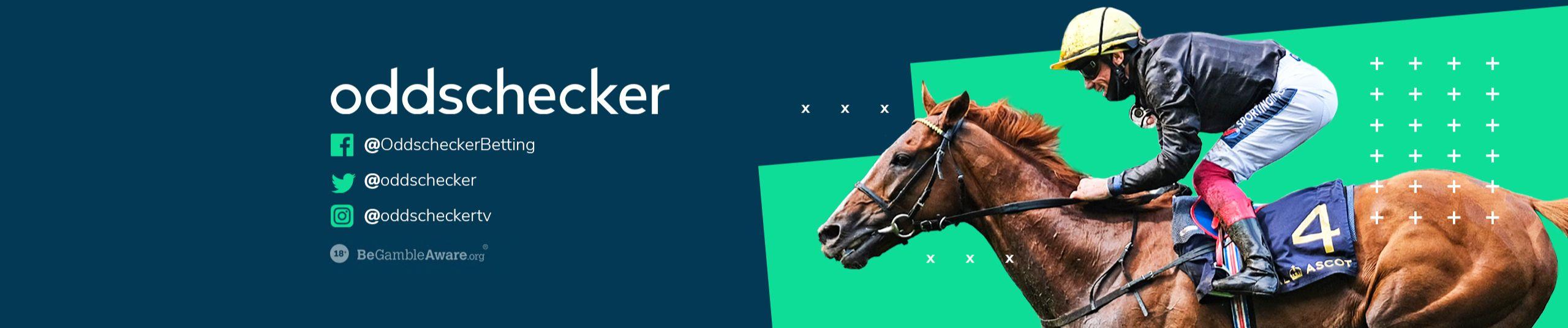 Oddschecker horse racing betting ascot portland vs memphis betting experts