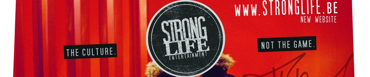 Strong Life ent.