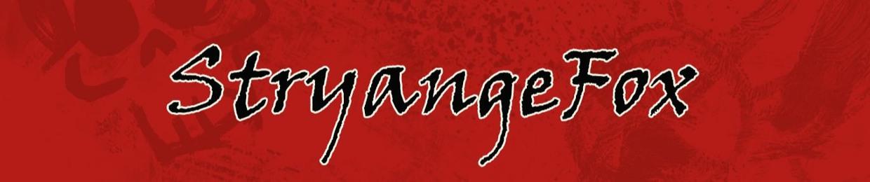 StryangeFox