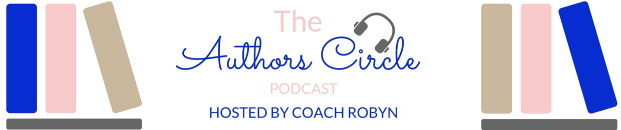 The Authors Circle Podcast
