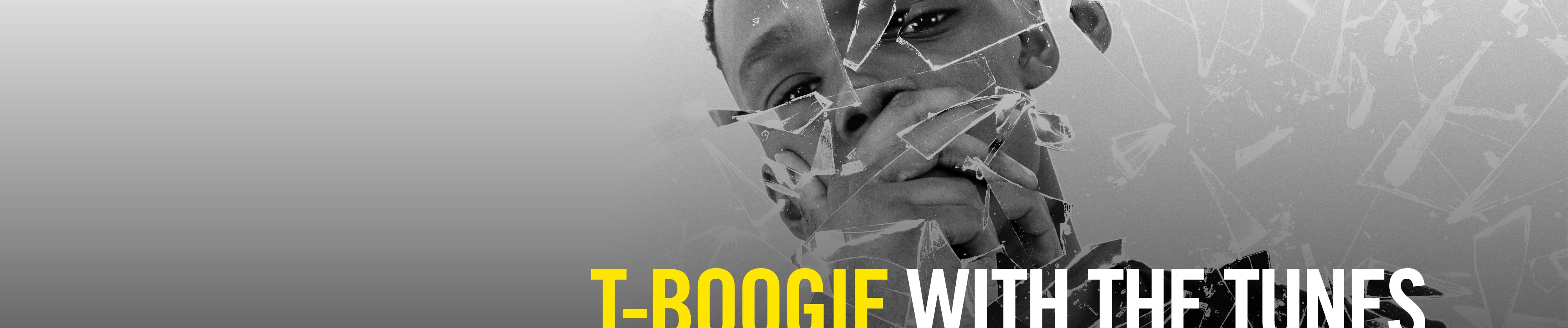 T-BoogieWithTheTunes Vol 9 (HipHop - Dancehall - Afrobeats)2019 by