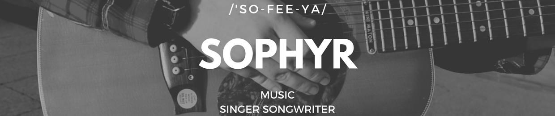 Sophyr