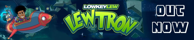 Lowkey Lew ⚡