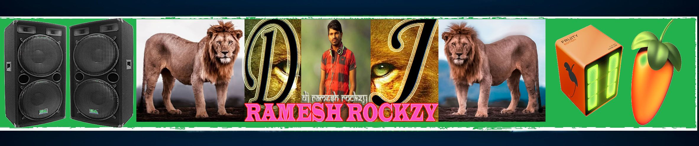 HYDERABAD CHATAL BAND WITH HD THEENMAR REMIX BY DJ RAMESH ROCKZY by