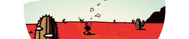 Музыкальная Адвенчурия