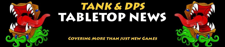 Tank & DPS