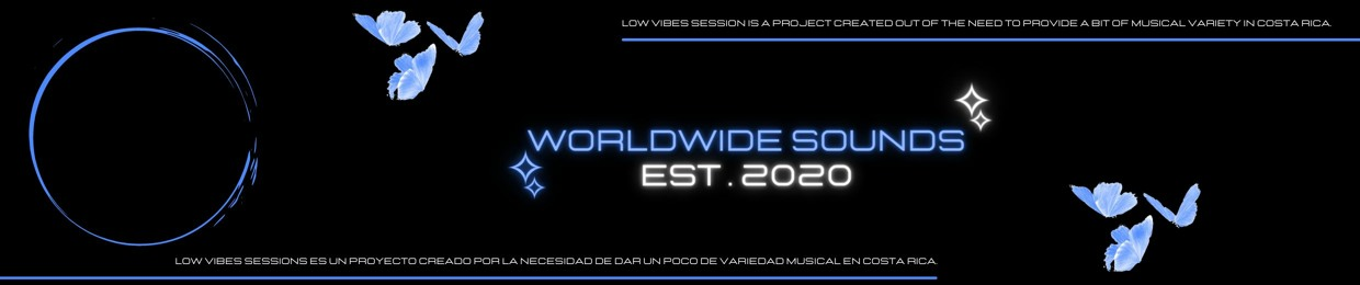 Low Vibes Sessions