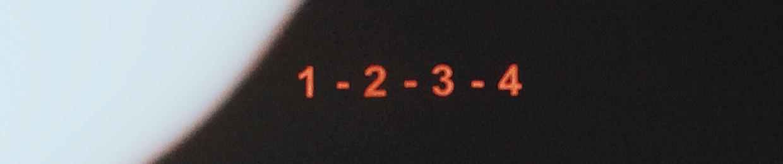 1-2-3-4