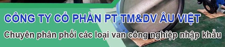 Van công nghiệp Âu Việt