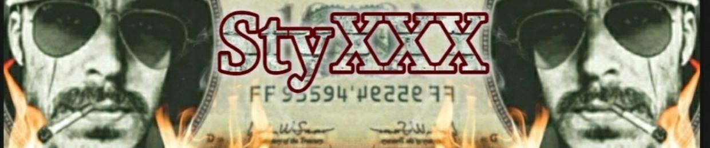 CDubs aka Styxxx