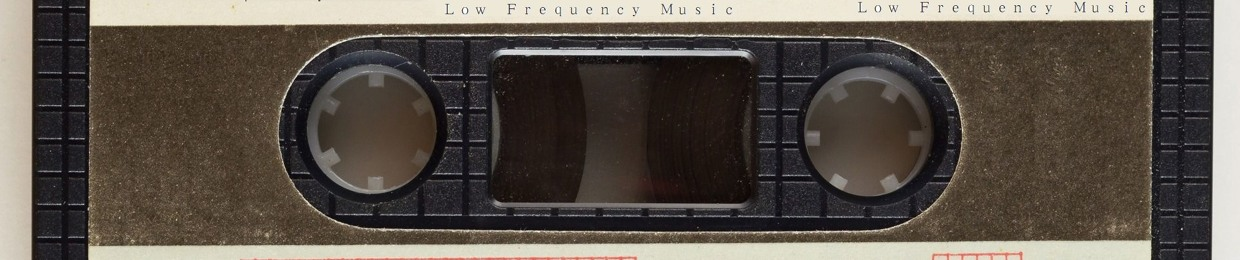 Low Frequency Music
