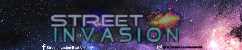 StreetInvasionBeatUnit