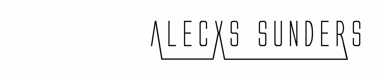 Alecxs Sunders
