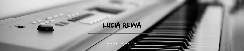 Lucía Reina