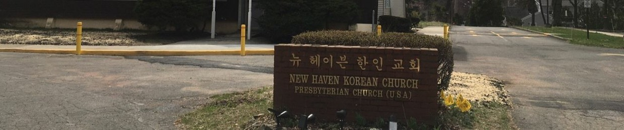 New Haven Korean Church