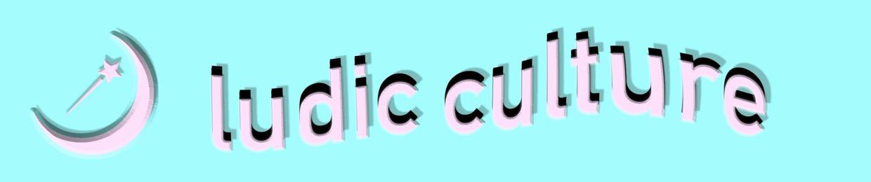 Ludic Culture