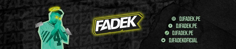 DJ Fadek | Mixes