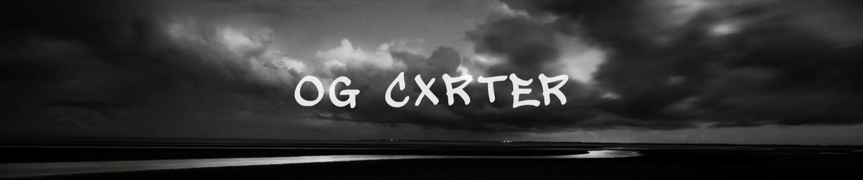 OG Cxrter