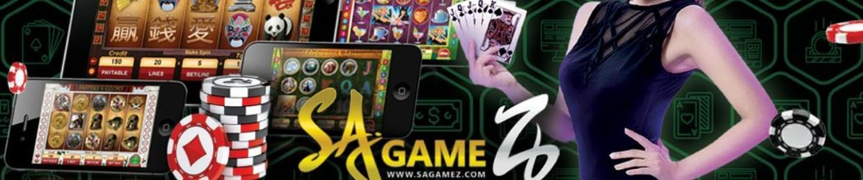SaGamez SA GAMING's stream