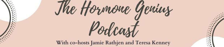 The Hormone Genius Podcast