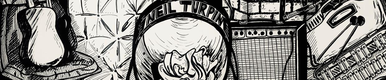 Neil Turpin