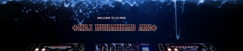 +XDJ MUHAMMAD ARI+