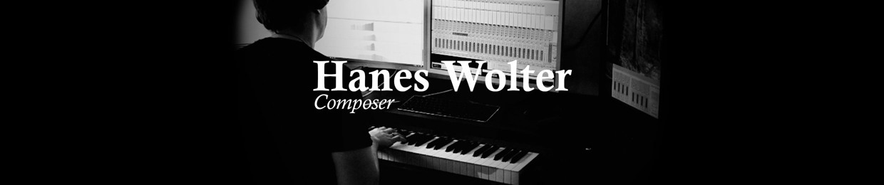 Hanes Wolter - Composer