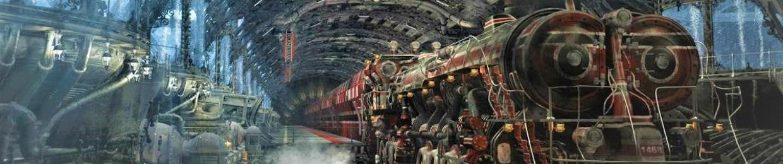 Vicious Steam Engine