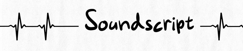 Soundscript