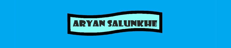 Aryan Salunkhe