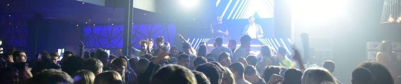 Sonny Morris DJ