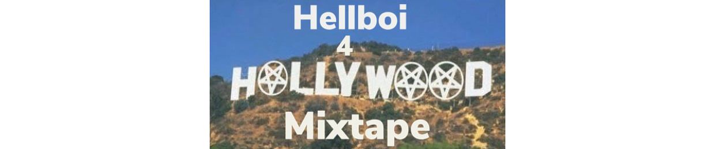 Hellboi4Hollywood mixtape