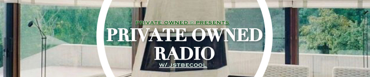 PRIVATE OWNED RADIO