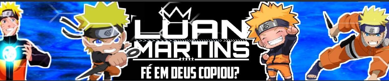 DJ LUAN MARTINS 💦