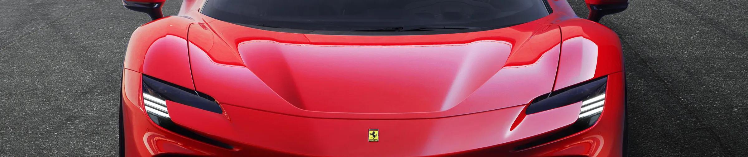 Ferrari Rick S Stream