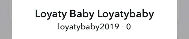 Loyalty Baby