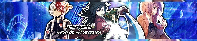 Starzy Powerz